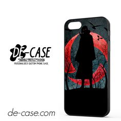 Naruto Wallpaper Itachi DEAL-7576 Apple Phonecase Cover For Iphone SE Case
