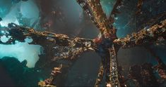 The fractal nature of Guardians of the Galaxy Vol. 2   fxguide
