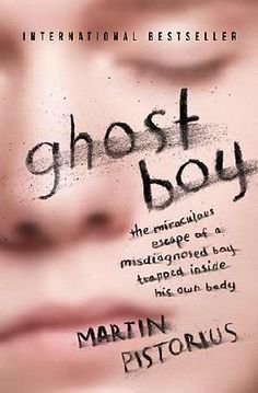 GHOST BOY,9781400205837,PISTORIUS MARTIN http://www.faithinstore.com/productinfo.aspx?id=473978 #ghostboy