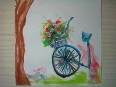 #watercolor #water #color