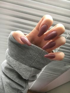 #matte #nails #gelnails