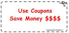 coupon inspiration - Google Search