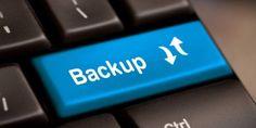 #Program de #backup gratis pentru #Windows. In informatica, backup-ul sau copia de rezerva indica copierea si arhivarea datelor prezente pe un calculator, pe orice mediu de #stocare (CD/DVD/HDD/Stick USB/Server FTP/Cloud), cu scopul de a preveni pierderea de #date si restabilirea acestora... >> http://www.programe.gratis/program-de-backup-gratis-pentru-windows/628/