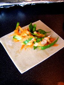 Mini Shrimp Rolls 2