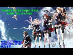Nightcore - Can't Hold Us - YouTube