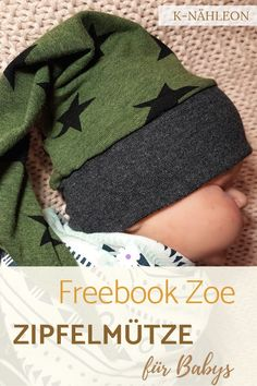 a slightly different hat pattern! The pointed cap Zoe will . - Schnittmuster Baby- und Kinderkleidung -Finally a slightly different hat pattern! The pointed cap Zoe will . Baby Dress Patterns, Baby Clothes Patterns, Sewing Patterns Free, Free Sewing, Baby Clothes Shops, Clothing Patterns, Pattern Sewing, Free Pattern, Knitting Blogs