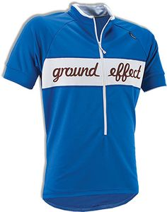 Ground Effect - mountain bike clothing