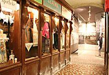 Museum in Oskar Schindler's factory in Krakow