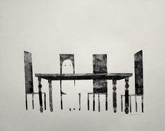 Table Ghost by Jon Klassen