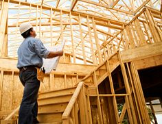 Framing Your House | How To Be Your Own Contractor