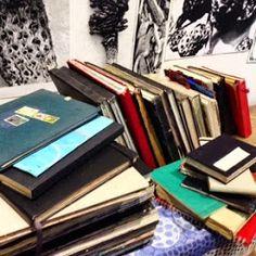 + sophie munns : visual eclectica + : OPEN STUDIO images!