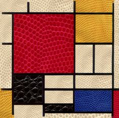LeatherMondrian by FJC2013