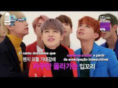 20.10.16 BTS 'Dance Together' @ M!Countdown [Legendado PT-BR] - YouTube