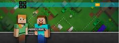 玩磚頭也能學程式語言 教學版《Minecraft》助孩子編寫程式