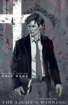 True Detective by PolliPo on DeviantArt