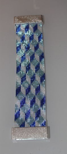 GEOMETRIC 3D bracelet bead