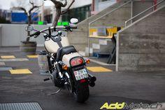 Harley-Davidson Dyna Fat Bob FXDF 2014 - La Dyna s'embourgeoise ! » AcidMoto.ch, le site suisse de l'information moto