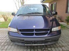 1 Chrysler Voyager, Van, Vehicles, Used Cars, Car, Vans, Vehicle, Vans Outfit, Tools