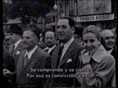 FUNDACION EVA PERON- COLONIA CHAPADMALAL - YouTube