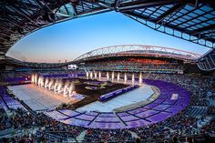 Monster Jam are heading back down under again, this time with a powerhouse of fabulous thrills and spills in Monster Jam – Expect the Unexpected. Monster Jam, Monster Trucks, Sydney Harbour Bridge, Get One, Travel, Viajes, Destinations, Traveling, Trips