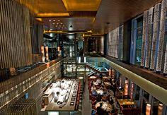 Zuma Japanese Restaurant (Dubai, UAE)