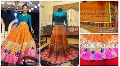 Elan Bridal, Faraz Manan, Mehndi Dress, Pakistani Dresses, Formal Wear, Pure Products, Elegant, Fabric, Skirts