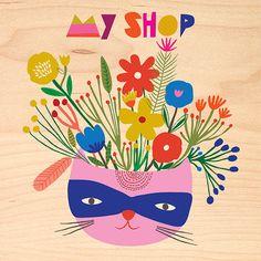 My ETSY SHOP is now open! https://www.etsy.com/ca/shop/CarolynGavinShop