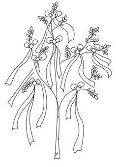 Vítání jara - (Malá encyklopedie MIM) Jar, Easter, Abstract, Artwork, Brunettes, Plants, Flowers, Carnavals, Summary