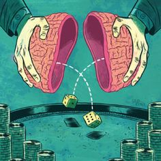 How the Brain Gets Addicted to Gambling  Addictive drugs and gambling rewire neural circuits in similar ways  By Ferris Jabr