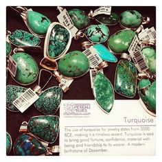Turquoise is the stone of wisdom and spiritual journeying. Turquoise is one of the oldest protection stones and was also known as a symbol of wealth in many ancient cultures. Some Native cultures believed that by wearing turquoise, the human mind becomes one with the universe. This gem stone is a stone of self-realization, helping you to better understand yourself, your ideas, and emotions. It is a wonderful aid in regards to any type of analytical thinking.