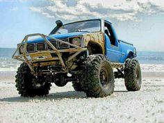 Awesome RC4WD TF2 Trailfinder -2
