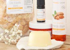 Deodorant, Diy Beauté, Food, Homemade Makeup Remover, Vitamin E, Salve Recipes, Meal, Eten, Meals