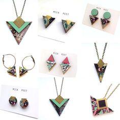 Maker of the Month - Mica Peet | Jen Moules Textile Design