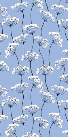 Airy Flower Umbrellas by Olga Shashok