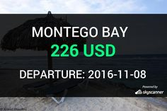 Flight from Toronto to Montego Bay by Air Canada #travel #ticket #flight #deals   BOOK NOW >>>