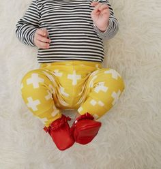 15 shops and sites with trendy clothing for baby boys