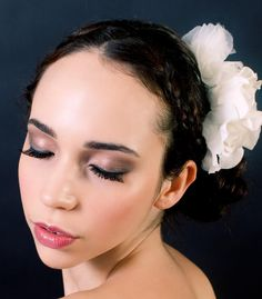 modern wedding makeup - Google Search