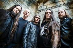 "GRAVEWORM signs with AFM Records / new album coming in June!  Italian dark metallers GRAVEWORM have signed with AFM Records. AFM has already re-released the band's early albums ""As The Angels Reach The Beauty"", ""Scourge Of Malice"" and ""When Daylight's Gone / Underneath The Crescent Moon"" in 2012 and will now follow up to release GRAVEWORM's brand new studio album, entitled ""Ascending Hate"", which will see the light of day on June 19th."