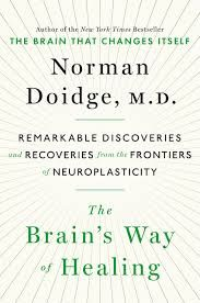 THE BRAIN'S WAY OF HEALING: Remarkable Discoveries and Recoveries from the Frontiers of Neuroplasticity by Norman Doidge // The bestselling author of The Brain That Changes Itself presents astounding advances in the treatment of brain injury and illness Brain Science, Science Books, Life Science, Computer Science, Reading Lists, Book Lists, Reading Club, Reading Room, Norman