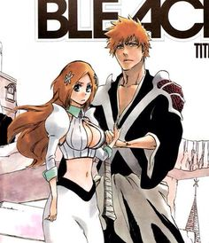 Orihime is a really interesting character. She's a sort of foil character to Ichigo. They have similarities of circumstance: both lost a close, loving guardian (violently) when young and have guilt around it, both were bullied for their looks (hair) and weakness, and in the series both suddenly have strange powers awakened and choose to fight and fiercely protect others, and both actively hide their inner pain from others. But with Ichigo, he hides his pain with a hard front, using anger to…