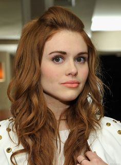 Holland Roden Photo: Rachel Zoe Celebrates the Relaunch Of The Zoe Report
