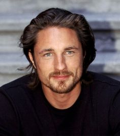 'Bride and Prejudice's' Martin Henderson joins 'Grey's Anatomy' Patrick Dempsey, Bride And Prejudice, Grey's Anatomy, Derek Shepherd, Shepherd Puppies, Demi Moore, Blue Merle, Auckland, Martin Henderson