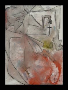Kelli Dubay Original Fine Art Oil Acrylic by Megalomaniart on Etsy, $500.00
