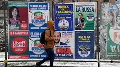 Populist Reformers Win Big In Italy's 'Trump Election' Like A Pro, Mardi, Lost Money, Lus, Forex Trading, Sunday, Journal, People, Strong
