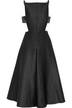 Shop on-sale Solace London Rozalla oversized duchesse-satin jumpsuit. Browse other discount designer Jumpsuits & more on The Most Fashionable Fashion Outlet, THE OUTNET.COM