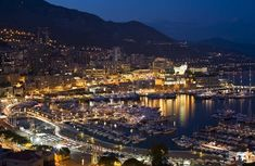 Principality of Monaco is a legendary travel destination. Interesting fact about Monaco flag is that it is exactly similar to the national flag of Indonesia