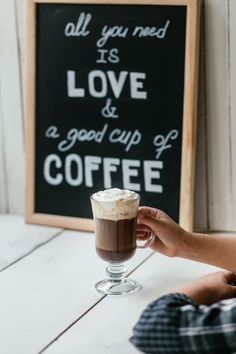 pinterest | bellaxlovee ✧☾ #coffeelovers