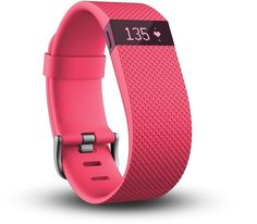Fitbit Charge HR Wireless Heart Rate  Activity Wristband (Assorted Colors) $99.99 (ebay.com)