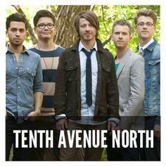 Tenth Avenue North (2014)
