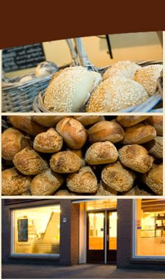 must visit: Le Fournil, best French bakery in town, Olympiaplein 119, Amsterdam